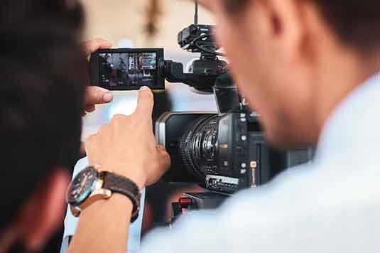 Videomaker Natlive